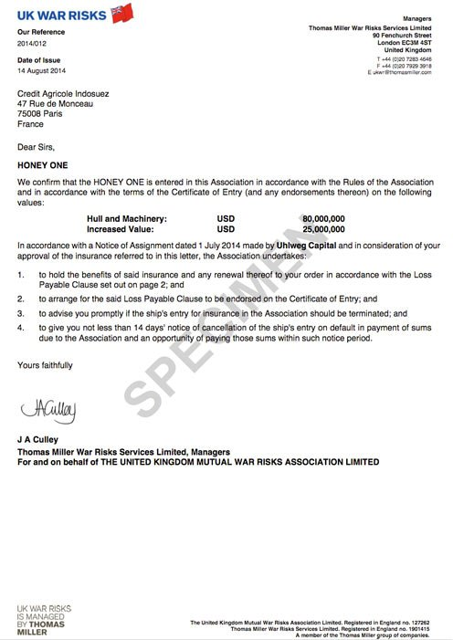 Read Book Letter Of Undertaking PDF